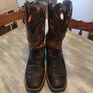 Ariat Work Boots Size 9.5 D